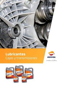Ofertas de Repsol  en el folleto de Las Rozas