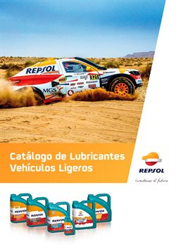 Ofertas de Repsol  en el folleto de León