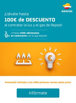 Catálogo Repsol ( 6 días más)