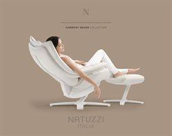 Ofertas de Natuzzi  en el folleto de Santa Cruz de Tenerife