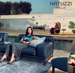 Ofertas de Natuzzi  en el folleto de Telde