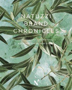 Catálogo Natuzzi en Santa Coloma de Gramenet ( Más de un mes )