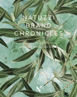 Catálogo Natuzzi en Terrassa ( Más de un mes )