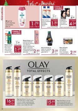 Ofertas de Crema corporal  en el folleto de HiperDino en La Orotava