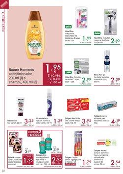 Ofertas de Cepillo de dientes  en el folleto de HiperDino en La Orotava