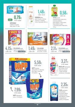 Ofertas de Detergente en cápsulas  en el folleto de HiperDino en Telde