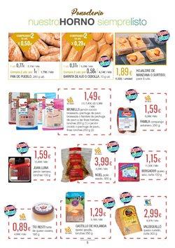 Ofertas de Queso  en el folleto de HiperDino en Telde