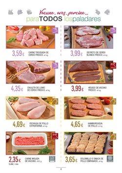 Ofertas de Pechuga de pollo  en el folleto de HiperDino en La Orotava