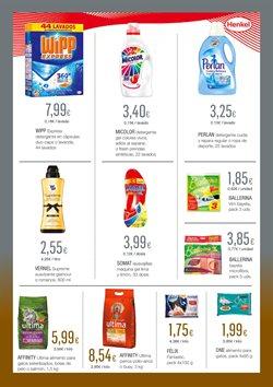 Ofertas de WiPP Express  en el folleto de HiperDino en La Orotava