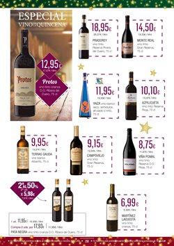 Ofertas de Vino blanco  en el folleto de HiperDino en La Orotava