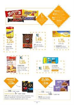 Ofertas de Cola Cao  en el folleto de HiperDino en La Orotava
