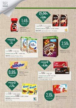Ofertas de Nescafé  en el folleto de HiperDino en Vecindario