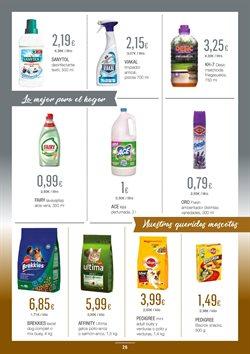 Ofertas de Fairy  en el folleto de HiperDino en Santa Lucía de Tirajana