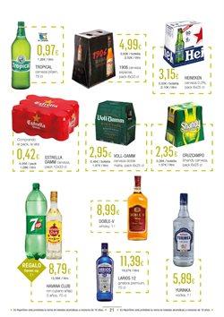 Ofertas de Heineken  en el folleto de HiperDino en Vecindario