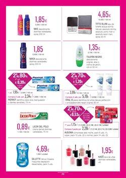 Ofertas de Perfumería  en el folleto de HiperDino en Santa Cruz de Tenerife