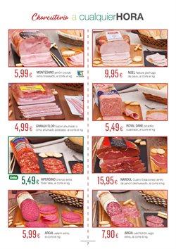 Ofertas de Noel  en el folleto de HiperDino en Las Palmas de Gran Canaria