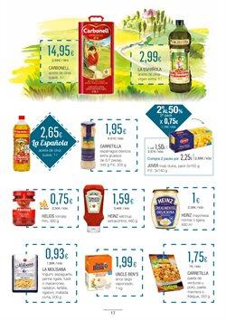 Ofertas de Aceite de oliva virgen extra  en el folleto de HiperDino en La Orotava