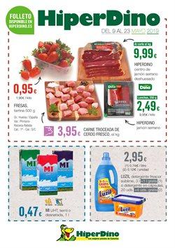 Ofertas de HiperDino  en el folleto de Vecindario