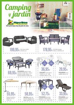 Ofertas de HiperDino  en el folleto de Arinaga