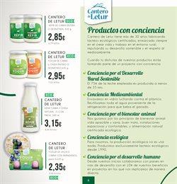 Ofertas de Yogur líquido en HiperDino
