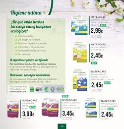 Ofertas de Higiene íntima en HiperDino
