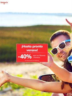 Ofertas de Fotoprix  en el folleto de Alcobendas