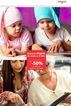 Ofertas de Fotoprix  en el folleto de Alcorcón