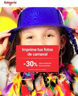 Catálogo Fotoprix en Valencia ( 2 días más )