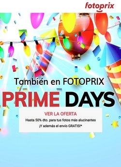 Ofertas de Fotoprix en el catálogo de Fotoprix ( Publicado hoy)