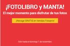 Cupón Fotoprix en Madrid ( 2 días más )