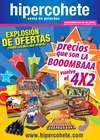 Catálogo Hipercohete en Madrid ( Caducado )