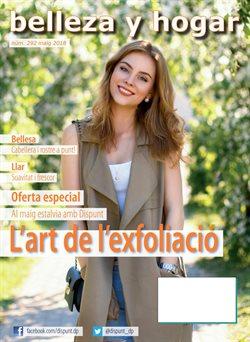 Ofertas de Dispunt  en el folleto de Barcelona