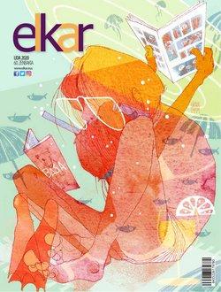 Ofertas de Libros y Papelerías en el catálogo de Elkar en Zumarraga ( 18 días más )