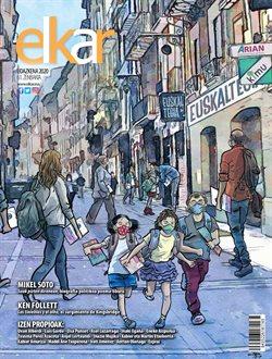Ofertas de Libros y Papelerías en el catálogo de Elkar en Mutriku ( Más de un mes )