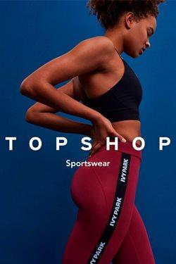 Ofertas de TOPSHOP  en el folleto de Barcelona