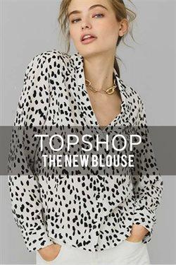 Ofertas de TOPSHOP  en el folleto de Marbella