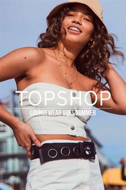 Catálogo TOPSHOP ( Más de un mes )