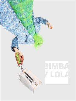 Ofertas de Primeras marcas  en el folleto de Bimba & Lola en Murcia