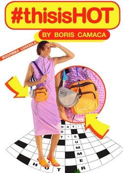 Catálogo Bimba & Lola ( Más de un mes )
