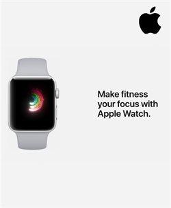Ofertas de Smartwatch  en el folleto de Apple en Barcelona