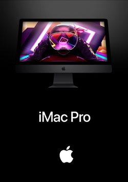 Ofertas de Apple  en el folleto de Madrid