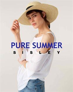 Ofertas de Sisley  en el folleto de Madrid