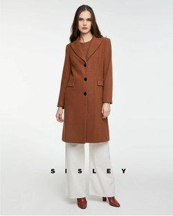 Ofertas de Sisley  en el folleto de Palma de Mallorca