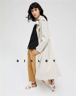 Catálogo Sisley en Valencia ( Más de un mes )