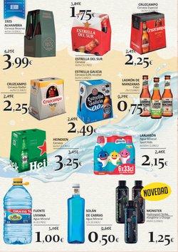 Ofertas de Cruzcampo en Supermercados Codi