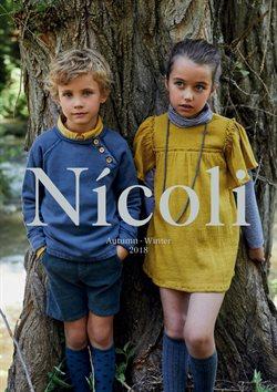 Ofertas de Nícoli  en el folleto de Madrid