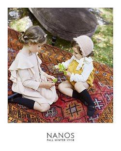 Ofertas de Juguetes y bebes  en el folleto de Nanos en Alzira