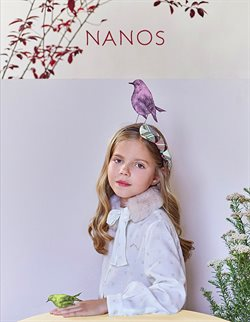 Catálogo Nanos en Zaragoza ( 5 días más )