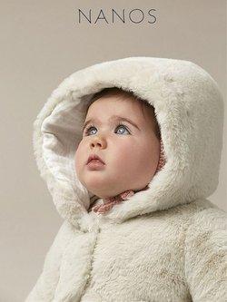 Ofertas de Juguetes y Bebés en el catálogo de Nanos ( 11 días más)