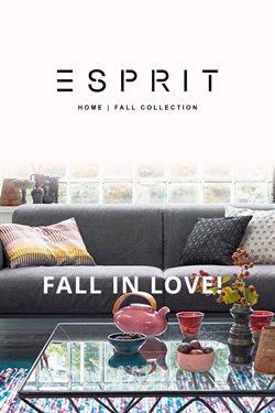 Ofertas de Esprit Home  en el folleto de Zaragoza